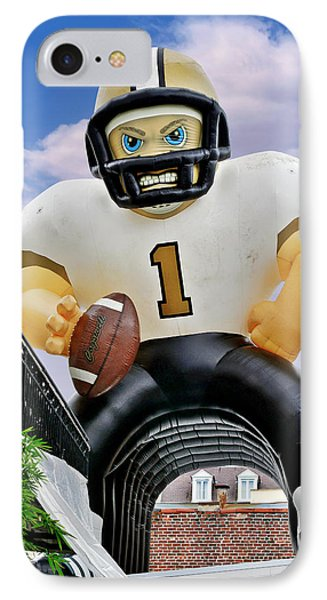 Saints New Orleans IPhone Case