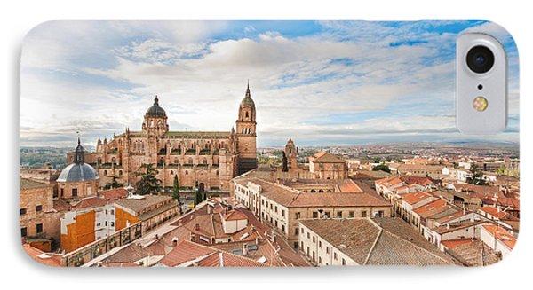 Salamanca IPhone Case by JR Photography