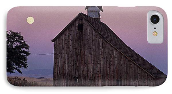 Salt Barn Mooned IPhone Case