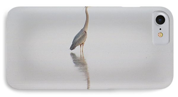 Salton Egret IPhone Case