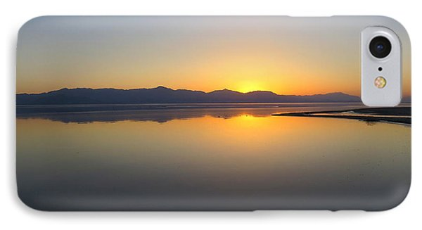 Salton Sea IPhone Case