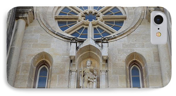San Antonio Church 03 Phone Case by Shawn Marlow