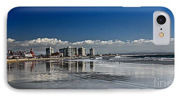 San Diego Phone Case by Robert Bales