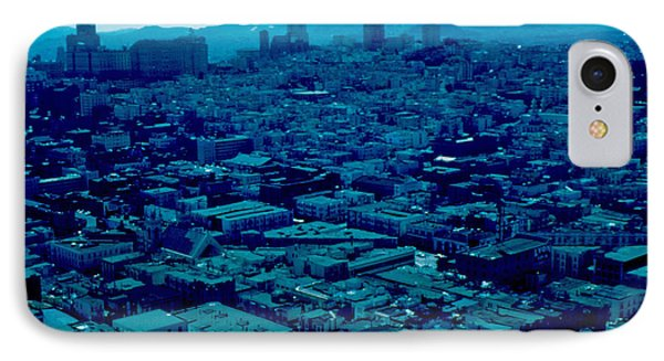 San Francisco 8 1955 Phone Case by Cumberland Warden