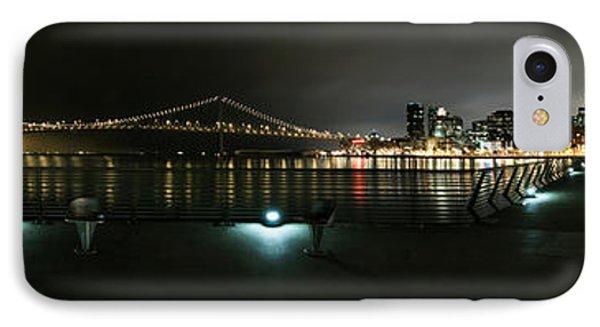 San Francisco Panorama IPhone Case