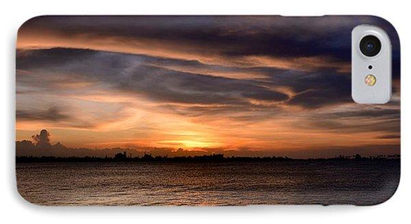 IPhone Case featuring the photograph San Juan Bay by Ricardo J Ruiz de Porras
