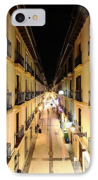 IPhone Case featuring the photograph San Sebastian by Mariusz Czajkowski