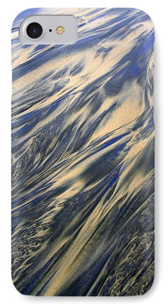 Sand And Sky IPhone Case by Debra Kaye McKrill