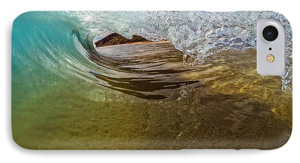 Sand Bar Room Phone Case by Brad Scott