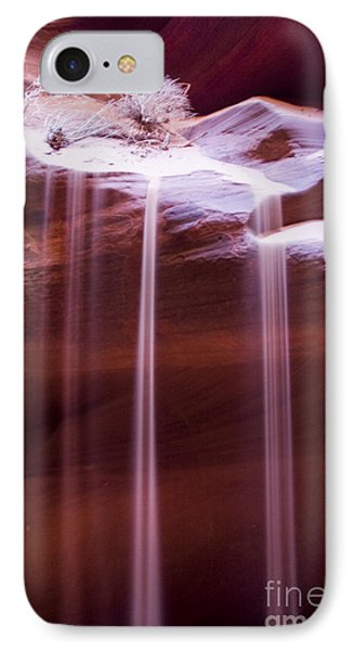 Sand Flow IPhone Case