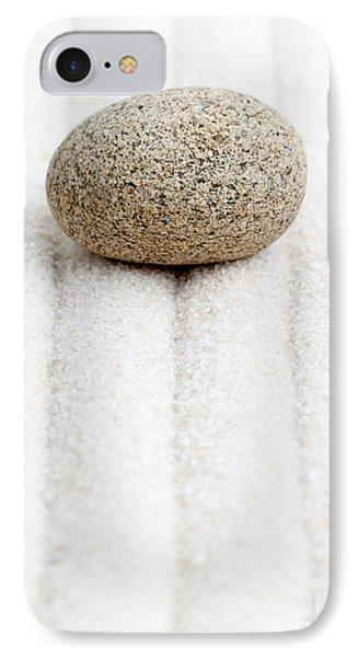 Sand Garden Phone Case by Shawn Hempel
