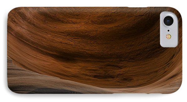 Sandstone Flow IPhone Case by Chad Dutson
