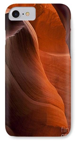 Sandstone Split IPhone Case by Mike  Dawson