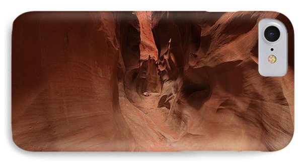 Sandstone Twists And Turns IPhone Case