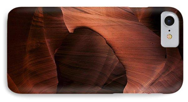 Sandstone Window IPhone Case by Mike  Dawson