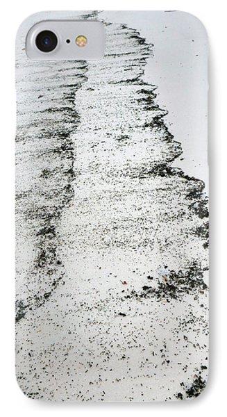 Far North Queensland iPhone 7 Case - Sandy Shore by Casey Herbert