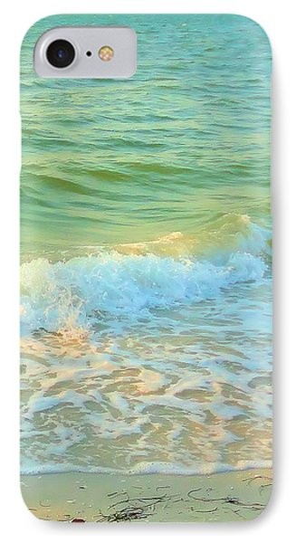 IPhone Case featuring the photograph Sanibel At Sunset by Janette Boyd