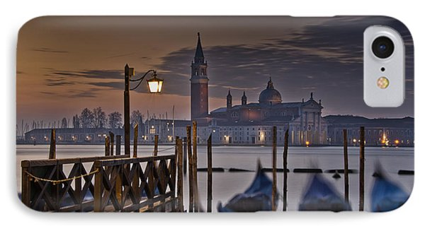 IPhone Case featuring the photograph Santa Maria Maggiore by Marion Galt