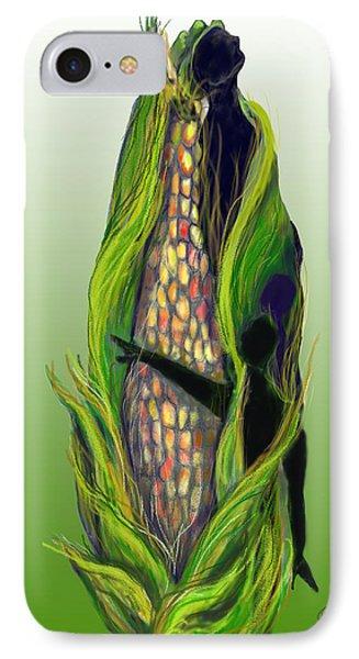 Santeria IPhone Case by Tamara Shablack