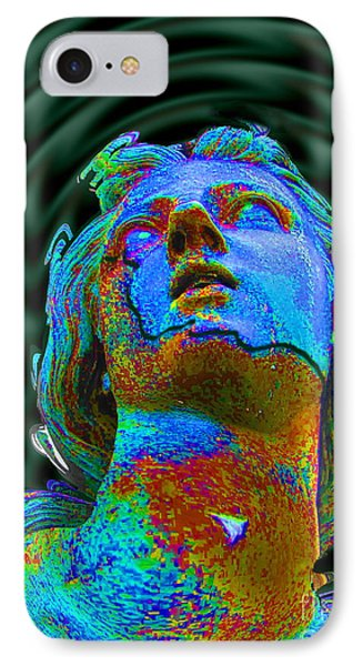 IPhone Case featuring the photograph Satisfaction by Yury Bashkin