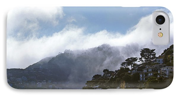IPhone Case featuring the photograph Sausalito- California by Haleh Mahbod