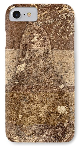 Savannah Pear IPhone Case