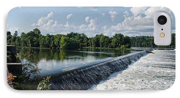 Savannah Rapids IPhone Case