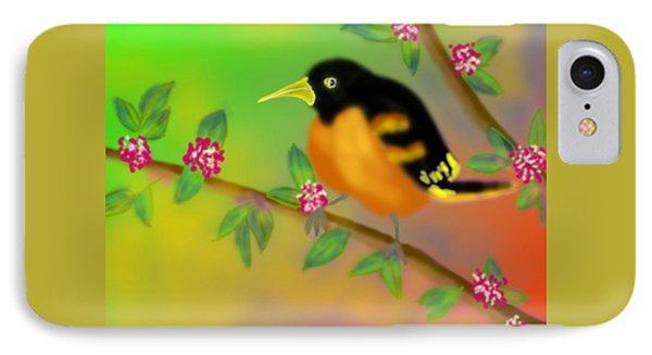 IPhone Case featuring the digital art Save My Beautiful World by Latha Gokuldas Panicker