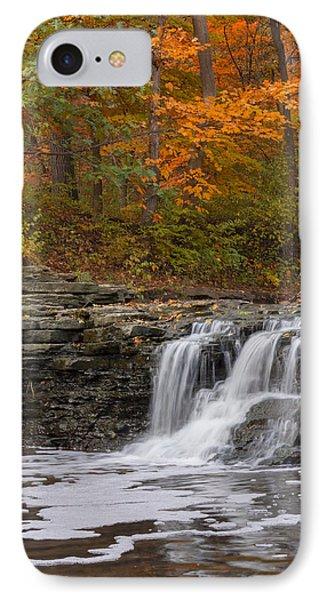 Sawmill Creek 2 IPhone Case