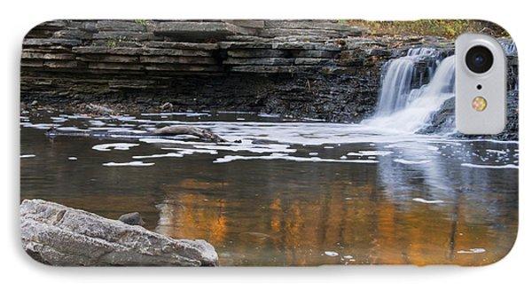 Sawmill Creek 3 IPhone Case