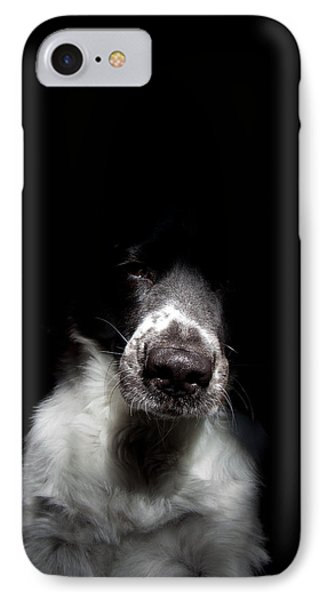 Saydee IPhone Case by Mark Alder