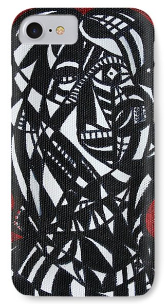 Sayonara  Phone Case by Oscar Penalber