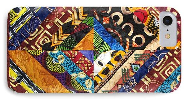 Scandalous Phone Case by Aisha Lumumba