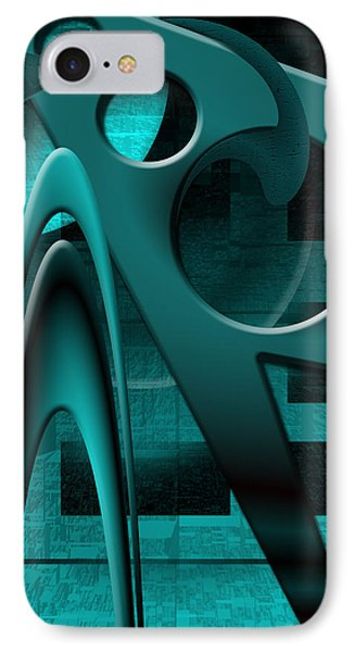 IPhone Case featuring the photograph Scarpoli's Vengeance by Steve Sperry
