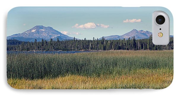 Scenic Phone Case by Kami McKeon