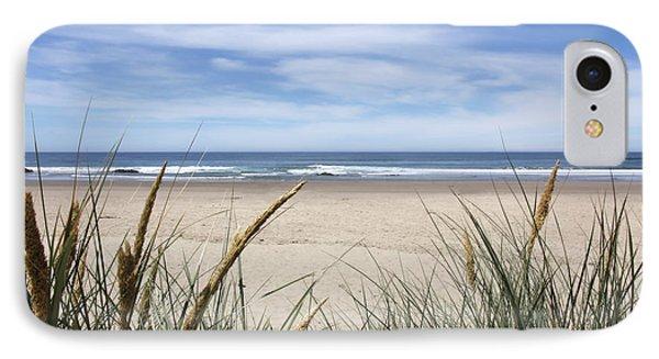 Scenic Oceanview IPhone Case by Athena Mckinzie