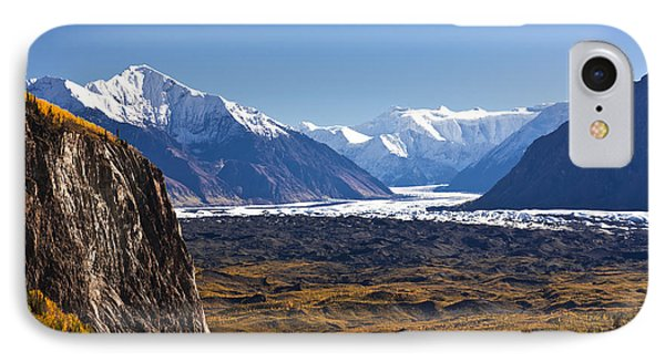 Scenic Of Lions Head Mountain And The IPhone Case by Kevin Smith