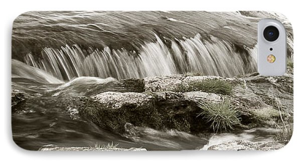 IPhone Case featuring the photograph Scottish Water by Juergen Klust