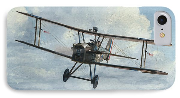 Se5a 1918 IPhone Case