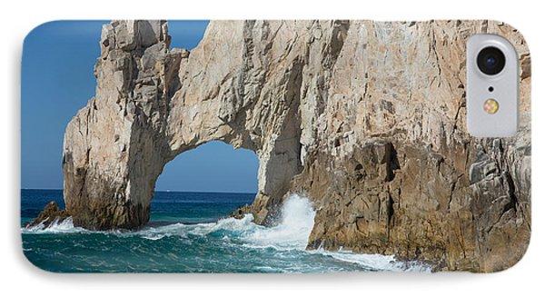 Sea Arch El Arco De Cabo San Lucas IPhone Case