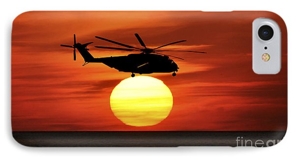 Sea Dragon Sunset IPhone Case by Al Powell Photography USA