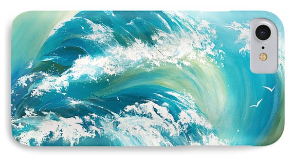 Sea Dreams IPhone Case by Michelle Wiarda