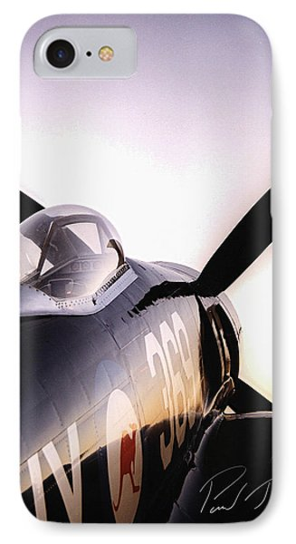 Sea Fury  IPhone Case