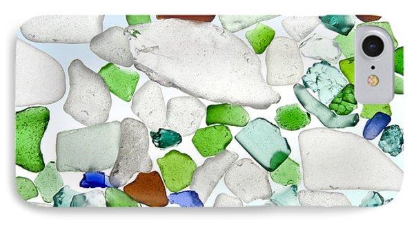 Sea Glass IPhone Case by Michelle Wiarda