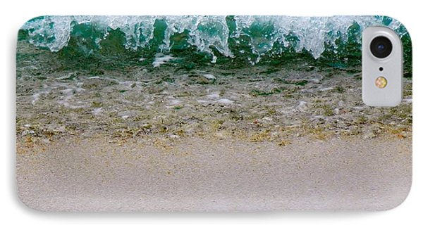Sea Shore Colors IPhone Case
