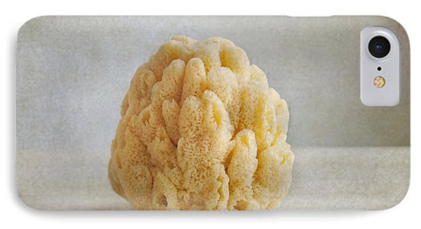 IPhone Case featuring the photograph Sea Sponge by Aiolos Greek Collections