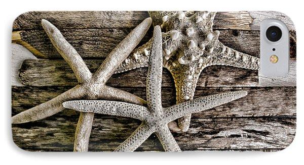 Sea Stars IPhone Case