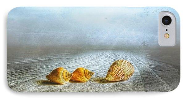 Sea Treasures IPhone Case by Veikko Suikkanen