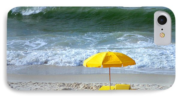 IPhone Case featuring the photograph By The Sea Waiting For Me by Nava Thompson