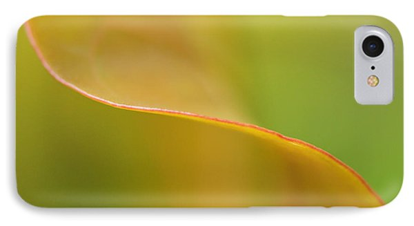 Seagrape Leaf II IPhone Case